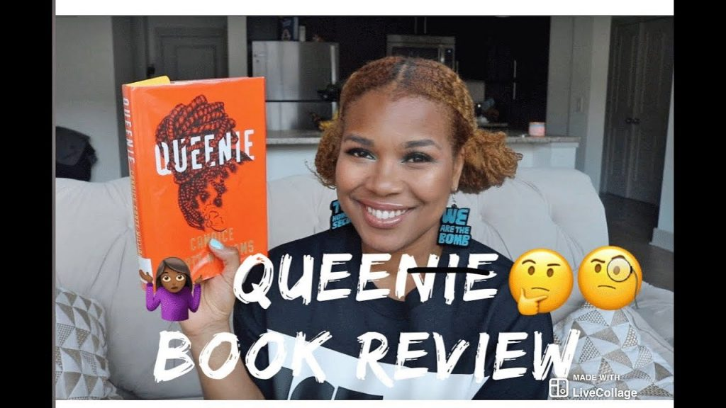 Book Review of Queenie
