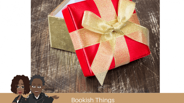 Bookish Things - Thumbnail