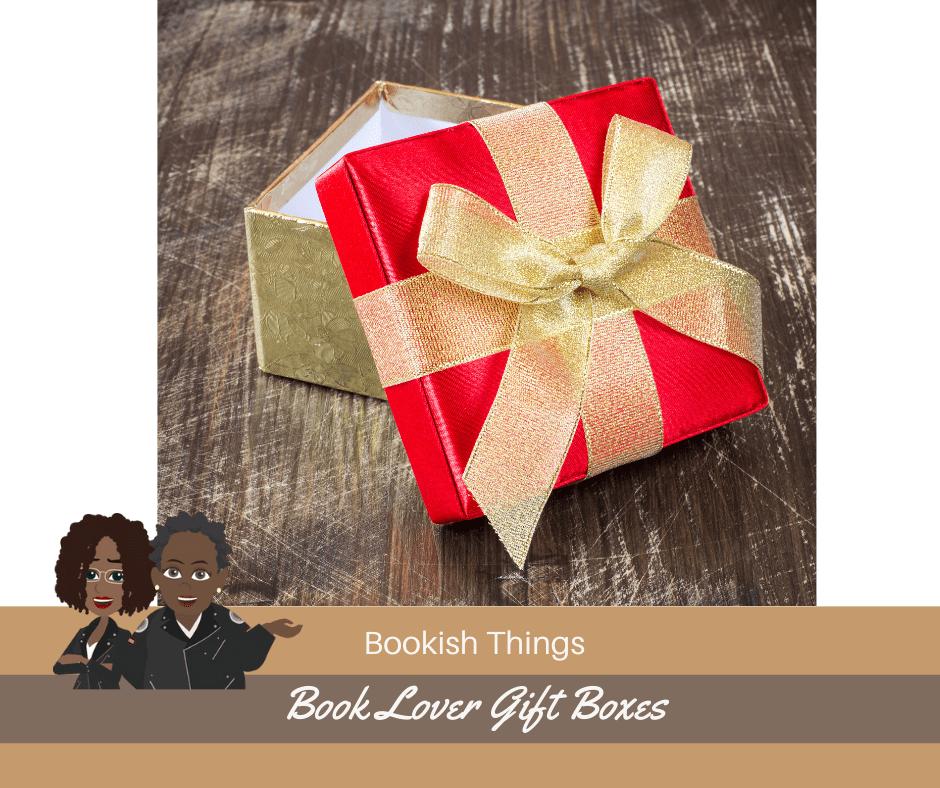 Bookish Things - Thumbnail