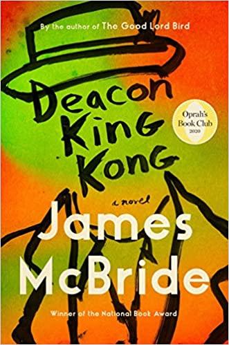 Deacon King Kong Book Review