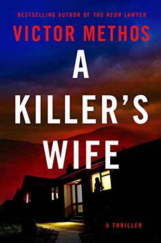 A Killer's Wife Book Review