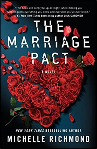 The Marriage Pact Book Review