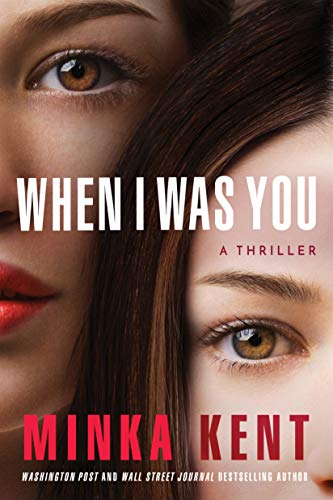 When I Was You Book Review