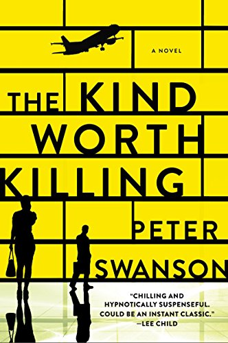 The Kind Worth Killing Book Review
